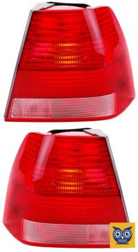 Фонарь задний Volkswagen Bora 1999-2005