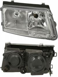 Фара Volkswagen Passat B5 1997-2000
