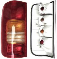 Фонар задній VW LT II BUS