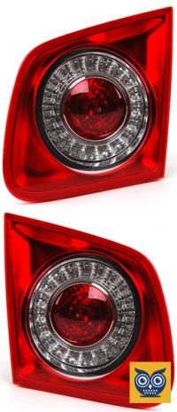 Фонарь внутренний задний VW Jetta V 2006-2010