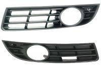 Решетка в бампер Passat 2005-2010 (B6)