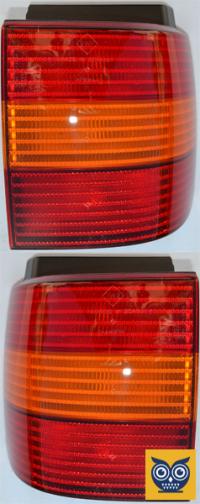 Фонар зовнішній задній VW Passat B4