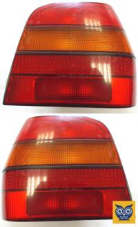 Фонарь задний VW Polo 1990-1994