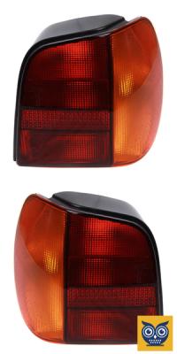 Фонар задній VW Polo Classic / Variant 1994-2001
