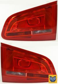 Фонарь внутренний задний VW Sharan 2010+