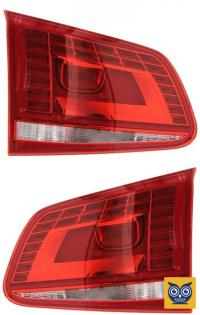 Фонарь внутрішній задний VW Touareg 2011-2017