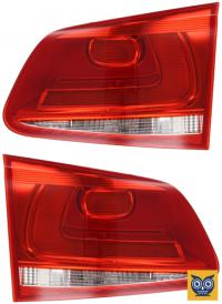Фонарь внутренний задний VW Touareg 2011-2017
