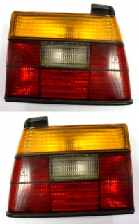 Фонар задній VW Jetta II 1984-1992