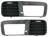 Решітка в бампер VW Polo 3 Classic 1994-2001