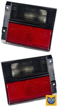 Фонар внутрішній задній VW Vento 1992-1999