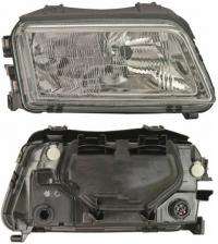 Фара Audi A4 B5 1995-1998