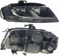 Фара Audi A4 B8 2007-2011