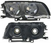 Фара BMW 3 E46 1998-2001