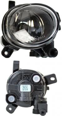 Протитуманна фара Audi A1 8X 2010-2015