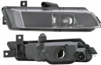 Протитуманна фара BMW 1 E87 2004-2011 (X5, X3, E87)