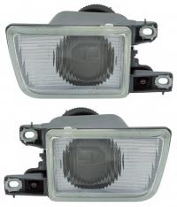 Фара противотуманная VW Vento 1992-1999