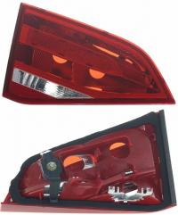 Фонарь внутрішній задний Audi A4 B8 2007-2012