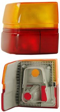 Фонар задній зовнішній Audi 100 1982-1991