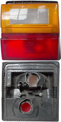 Фонар задній внутрішній Audi 100 1982-1991