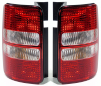 Фонар задній Volkswagen Caddy 2 2011-2015