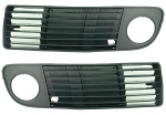 Решетка в бампер Audi A6 C5 1997–1999
