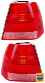 Фонар задній Volkswagen Bora 1999-2005
