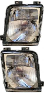 Фара Volkswagen LT II 1996-2002