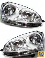 Фара Volkswagen Jetta 2006-2010