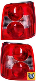 Фонар задній VW Passat B5