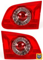 Фонарь внутренний задний VW Passat B6 2005-2010