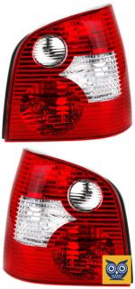 Фонар задній VW Polo 2001-2009