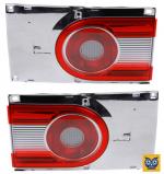 Фонар внутрішній задній VW Sharan 2003-2010