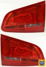 Фонар внутрішній задній VW Sharan 2010+