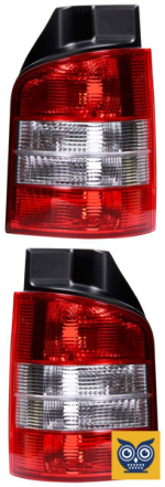 Фонар задній VW T5 2003-2009