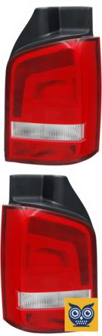 Фонарь задний VW T5 2010-2015