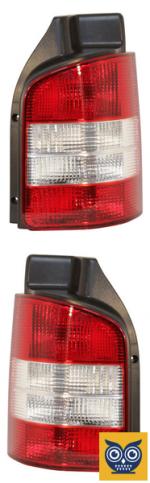 Фонар задній VW T5 2010-2015