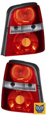 Фонар задній VW Touran 2003-2006