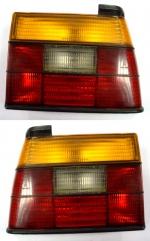 Фонарь задний VW Jetta II 1984-1992