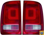 Фонар задній VW Amarok 2013+