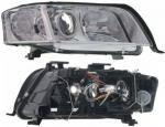 Фара Audi А6 С5 2001-2004