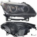 Фара BMW 5 E60 2007-2010