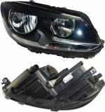 Фара Volkswagen Caddy 2 2011-2015