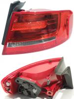 Фонар зовнішній задній Audi A4 B8 2007-2012