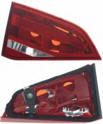 Фонар внутрішній задній Audi A4 B8 2007-2012