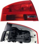 Фонар задній AUDI A4 B7 2005-2008