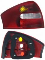 Фонар задній AUDI A6 C5 1997-2005