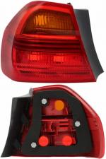 Фонар задній BMW 3 E90 2006-2011 зовнішній