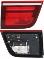 Фонар задній BMW X5 E70 2010-2013  внутрішній
