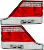 Фонар задній Mercedes 140 1991-1998 S-class