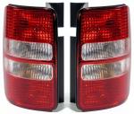 Фонарь задний Volkswagen Caddy 2 2011-2015